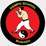 Kempo Bushido logo